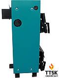 Котел длительного горения с охлаждаемыми колосниками Pro Tech ТТ-15с LUX, фото 3