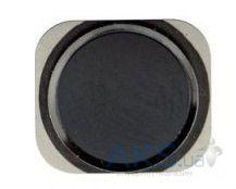 Кнопка Apple iPhone 6 возврата в главное меню (кнопка Home) Black