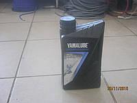 Моторное масло для четырехтактных двигателей Yamaha 10W30 API/SJ (1Л)