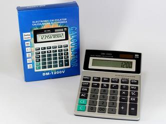 Калькулятор KenKo 1200