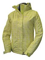 Горнолыжная куртка для девочки от ENVY BALSAS I Wintercoat Yellow jacket в размере 164