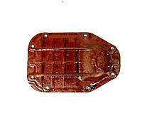 Кришка КПП права Д-240 на МТЗ (оригінал, Білорусь) (50-1701458), фото 1