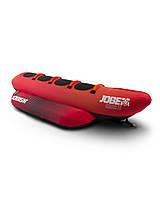 Водный буксируемый аттракцион банан Jobe 4P Chaser