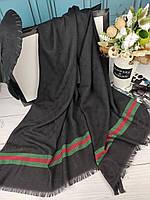 Шарф палантин платок Gucci Гуччи качество супер