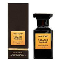 Tom Ford Tobacco Vanille 50 мл ( унисекс Том Форд Табако Ваниль) ОРИГИНАЛ EDT парфюмированная вода