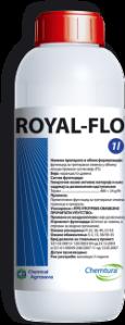 Фунгицид Роялфло 48% в.с.к. (20 л) для протравки семян.