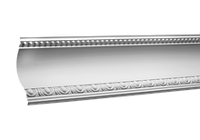 Карниз 1.50.101 гибкий для потолка с пенополиуретану