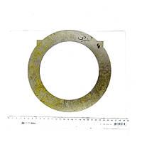 Диск проміжний S=3.80 мм) (вир-во Білорусь, МТЗ), (80М-3502037-04)