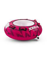 Водный буксируемый аттракцион плюшка Jobe 1P Rumble Hot Pink