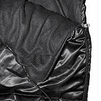 Спальный мешок Егерь-1, черный