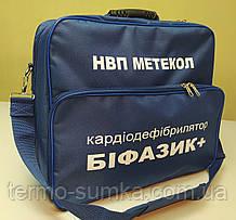 Пошиття сумок медичних, пошиття медичних рюкзаків, пошиття медичних термосумок для біоматеріалів