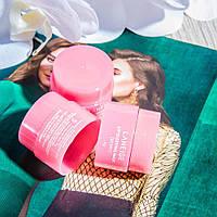 Ночная маска для губ Laneige Lip Sleeping Mask (Миниатюра 3 g) без коробки