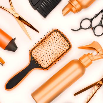 Аксессуары для парикмахерских и салонов