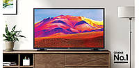 Телевизор Samsung 32 дюйма 4k самсунг SMART