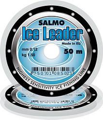 Леска моно зимняя Salmo ICE LEADER 50м (4507)
