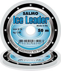 Лісочка моно зимова Salmo ICE LEADER 50м (4507)