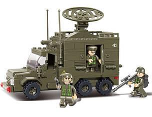 Конструктор Сухопутные Войска Sluban M38-B0300, 230 дет., фото 2