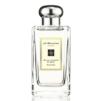 Jo Malone White Jasmine & Mint 100 мл ( Джо Малоне Вайт Жасмин) ОРИГИНАЛ EDP парфюмированная вода