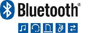 Bluetooth модуль A2DP, HFP