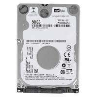 Жорсткий диск для ноутбука 2.5\ 500GB WD (# WD5000LUCT-FR#)