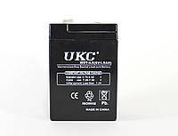 Аккумулятор, батарея, BATTERY RB 640 6V 4A B