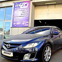Mazda 6 2.5 2008 г.в.