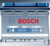 Авто аккумулятор Bosch 0092S40010