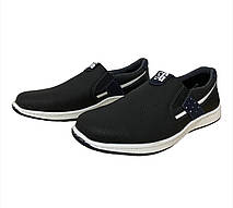 Туфлі чоловічі повсякденні 40,43 розмір, фото 3