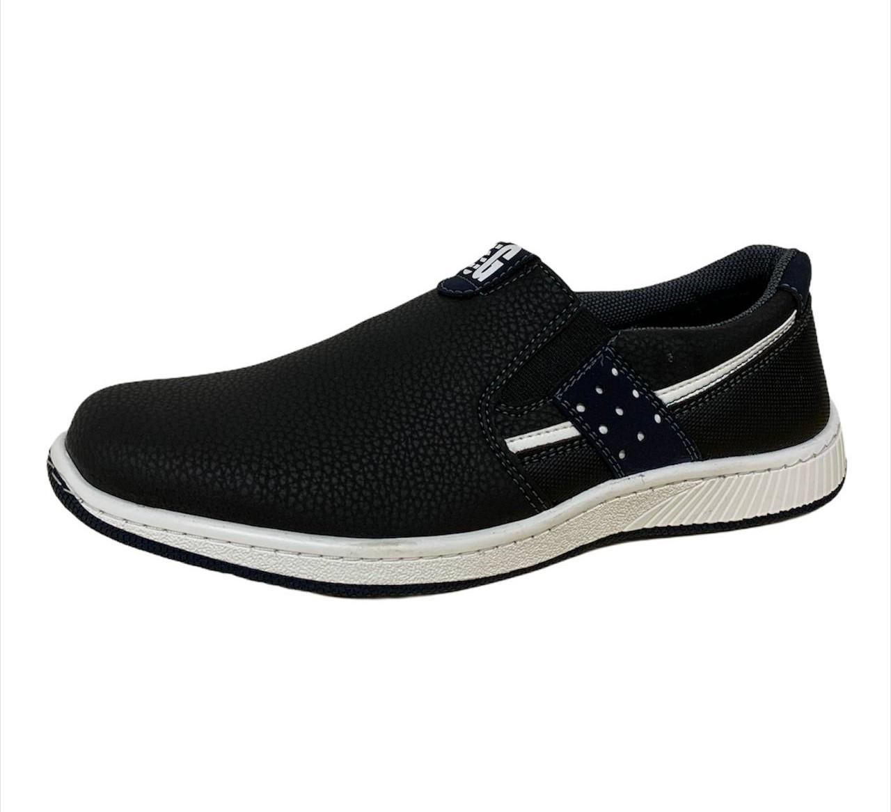 Туфлі чоловічі повсякденні 40,43 розмір