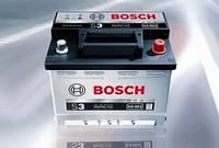 Авто аккумулятор Bosch 0092S30050