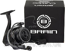 Катушка Brain Classic 4000 4+1BB 5,0:1