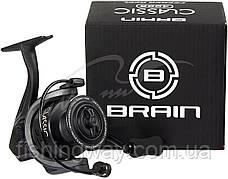 Катушка Brain Classic 5000 4+1BB 5,0:1