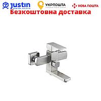 Смеситель для ванны ZEGOR (TROYA) GOF3-A095