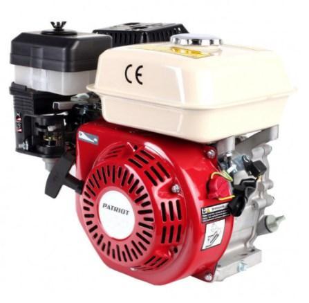 Двигатель бензиновый Patriot SR 177F