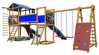 Детские игровые площадки - SportBaby