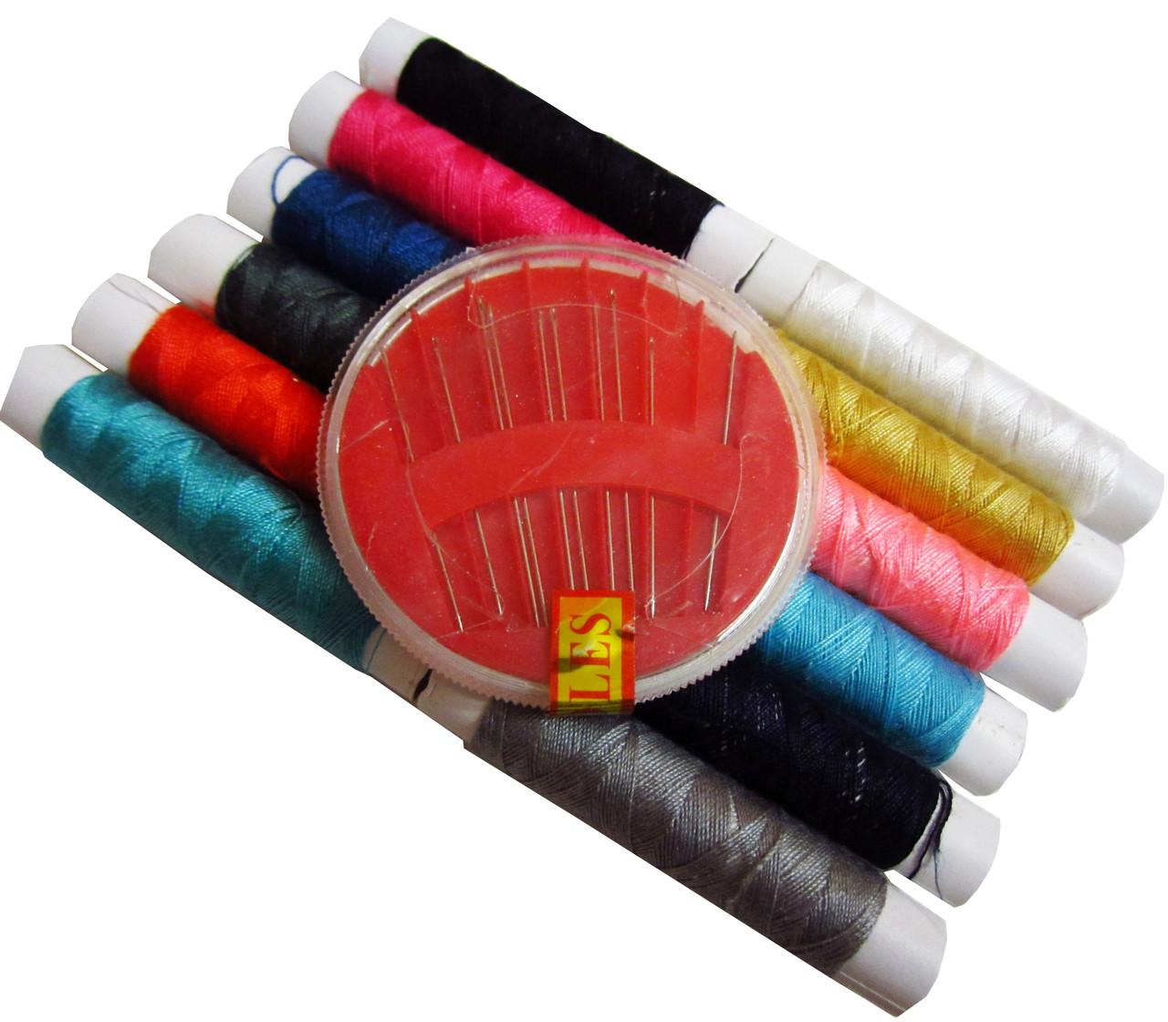 Набор швейный дорожный