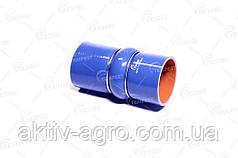 Патрубок интеркулера КАВЗ 4238 Аврора с дв. Cummins 6 ISBe4 210В силикон