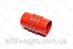 Патрубок интеркулера SCANIA Q90x170 mm