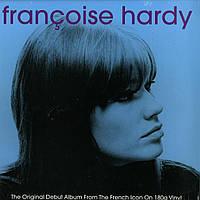 Вінілова платівка Francoise Hardy - Françoise Hardy (Blue Vinyl)