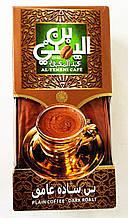 Турецкий кофе темной обжарки, 100 гр,