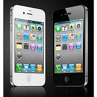 IPhone 4 8GB /16 GB black