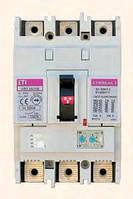 Автоматический выключатель EB2S 250/3LF  250А 3P, ETI, 4671813