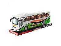Автобус  инер-й муз свет на бат-ке Metr+ 3088C