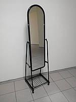 Напольное зеркало для магазинов одежды