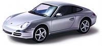 Автомодель радиоуправляемая Silverlit Porsche 911 Carrera 1:16