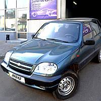 Chevrolet Niva 1.7 2007 г.в.