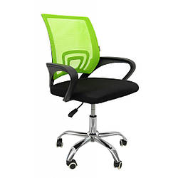 Крісло Bonro B-619 зелене