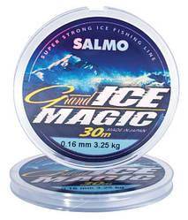 Лісочка моно зимова Salmo GRAND ICE MAGIC 30м (4910)
