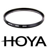Светофильтр Hoya HMC UV(C) 62mm