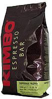 Кофе в зернах Kimbo Espresso Bar Superior Blend 1кг.